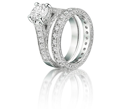 What Hollywood Can Teach Us About Most Expensive Engagement Rings 2015