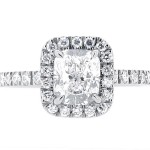 ER-1997-Cushion-Cut-Scallop-Set-Diamond-Halo-And-Soulders-in-Harry-Winston-' class=