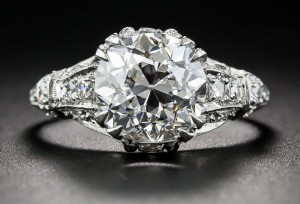 art-deco-engagement-rings